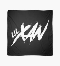 lil xan - leonas cloud rap Scarf