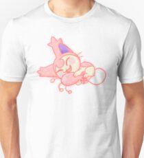 Skitty! Unisex T-Shirt