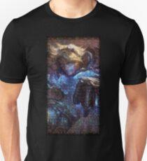 Ezreal Mosaic Portrait 1 Unisex T-Shirt