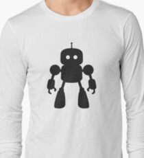 I Robot Long Sleeve T-Shirt