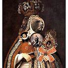 queen bear by yvonne willemsen