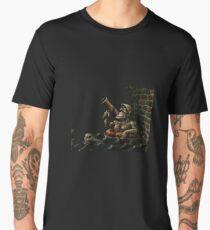 Canon Driver Men's Premium T-Shirt
