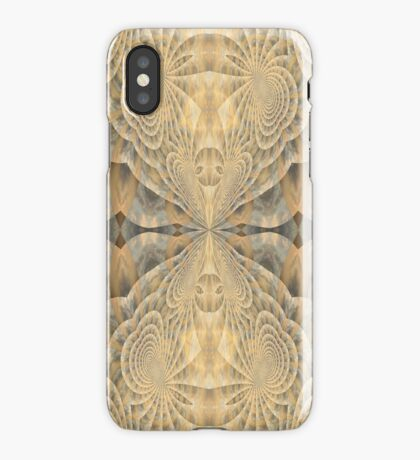 The heavens mix iPhone Case