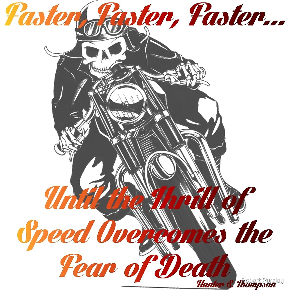 Faster by Robert Pursley
