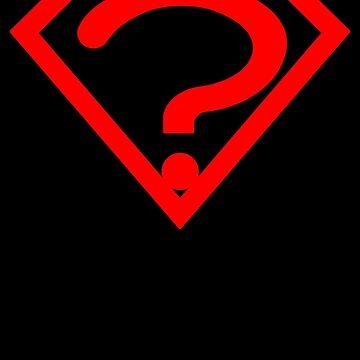 Man Of Mystery by CrookBu41