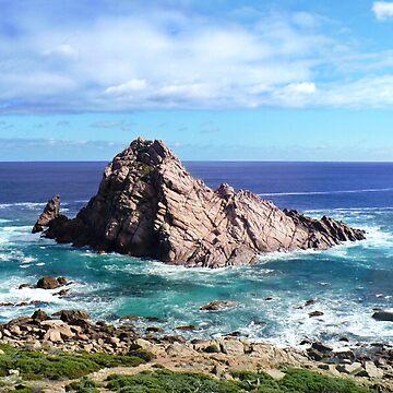 Sugarloaf Rock by AussieSteve1961