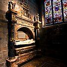 St. Giles Cathedral, Edinburgh by Stuart Robertson Reynolds