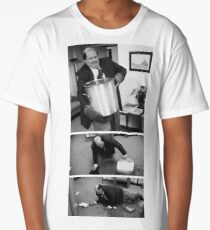 Kevin's Chili B&W Sequence Long T-Shirt