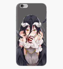 Overlord Albedo iPhone Case