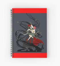The ancient magus bride  Spiral Notebook