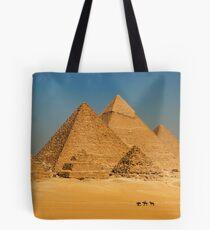 Cairo, Egypt. Tote Bag