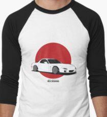Mazda RX7 (Rising Sun) T-Shirt