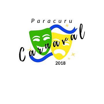 Carnival Paracuru, BrasilTropical by BrasilTropical