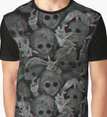 gore terror Graphic T-Shirt