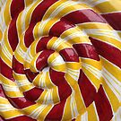 Lollipop swirls by David Carton