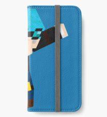 Dantdm Minecraft IPhone Wallets Cases Skins For X Plus - Skins para minecraft original