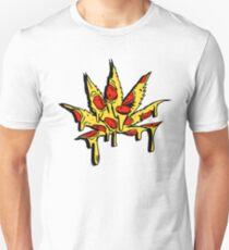 Mary J Pizza Unisex T-Shirt
