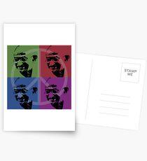Gandhi Postcards