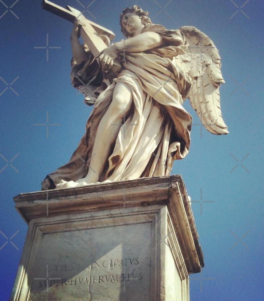 Roman Angel by SHappe