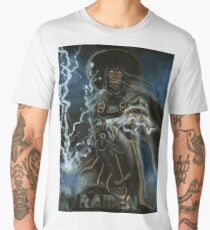 Raiden Men's Premium T-Shirt
