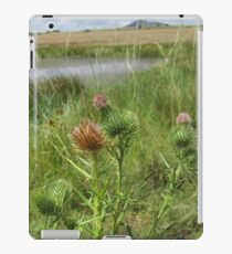 Near the pond iPad Case/Skin