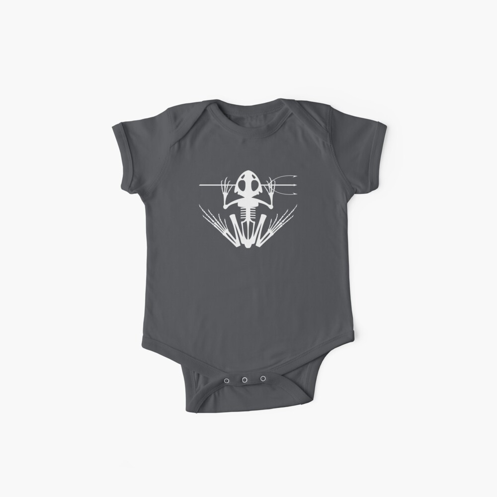 Navy SEAL Frog Baby One-Piece