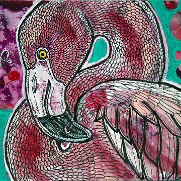Pretty In Pink by LynnetteShelley