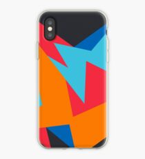 Jordan VII Barcelona Days iPhone Case