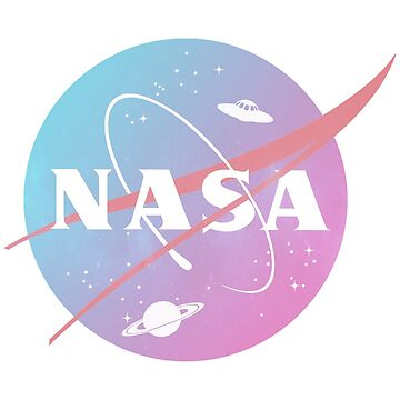 Nasa space aesthetic by controlzee-