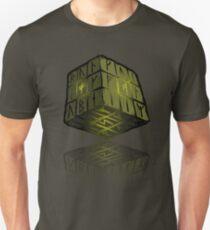 Runix Cube T-Shirt