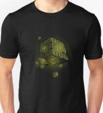 Enter The Runix T-Shirt