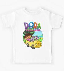 Dora the Explorer Kids Tee