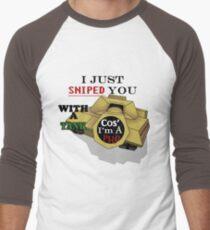 Tank Sniper T-Shirt