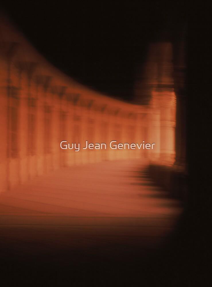Motion by Guy Jean Genevier