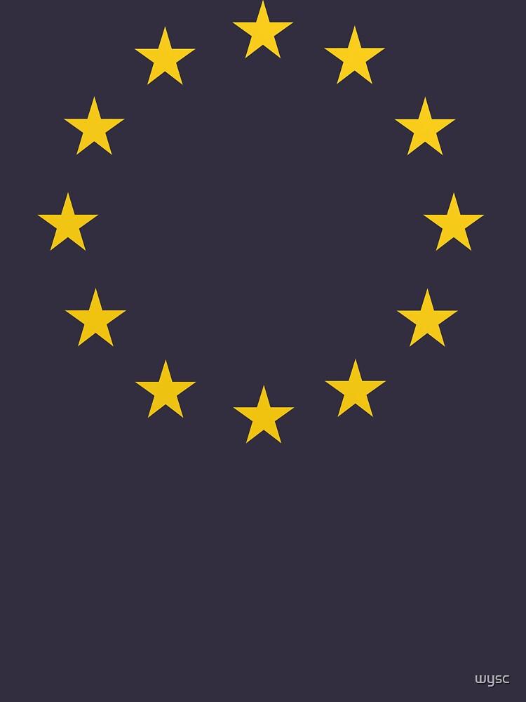 European Union von wysc