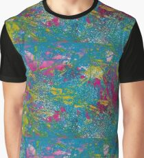 I Love You Much Graphic T-Shirt