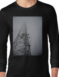 hunting neverland Long Sleeve T-Shirt