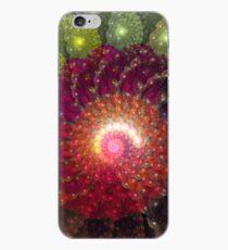 Fractal Art - Fractal Coral iPhone-Hülle & Cover