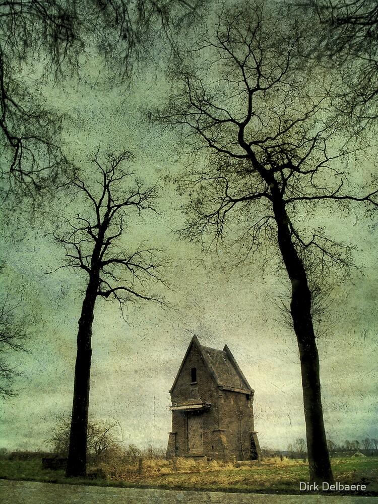 Fairy tale 5 by Dirk Delbaere