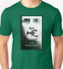 Silence of the SJWs Unisex T-Shirt