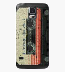 Super Mix Vol. 1 Hülle & Klebefolie für Samsung Galaxy