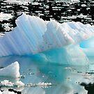 Ice Floe by Mark Heller