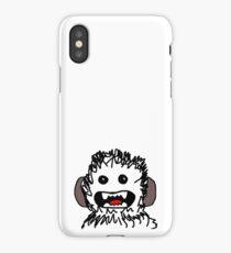 Lil' Wampa (Star Wars) iPhone Case/Skin