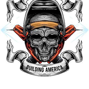 Welders, Building America by nickbiancardi