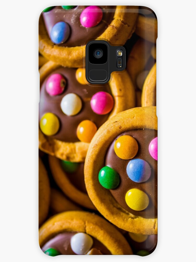 UFO COOKIES [Samsung Galaxy cases/skins] by Matti Ollikainen