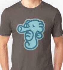 sad horsea Unisex T-Shirt