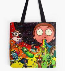 Rick's Dream Tote Bag