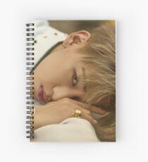 bambam Spiral Notebook