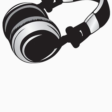 headphones by kingjames465