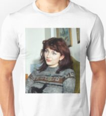 Kate Bush Unisex T-Shirt